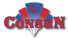 Consun Contracting Ltd. Logo